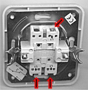 Circuitos electricos partes y tipos - Tipos de interruptores de luz ...