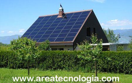 Paneles solares funcionamiento tipos usos celdas for Montar placas solares en casa