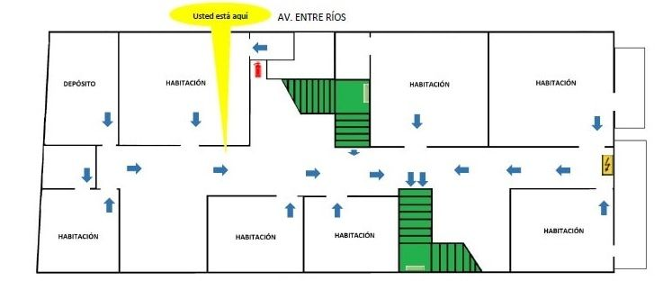 Planos De Electricidad Y Esquemas Electricos