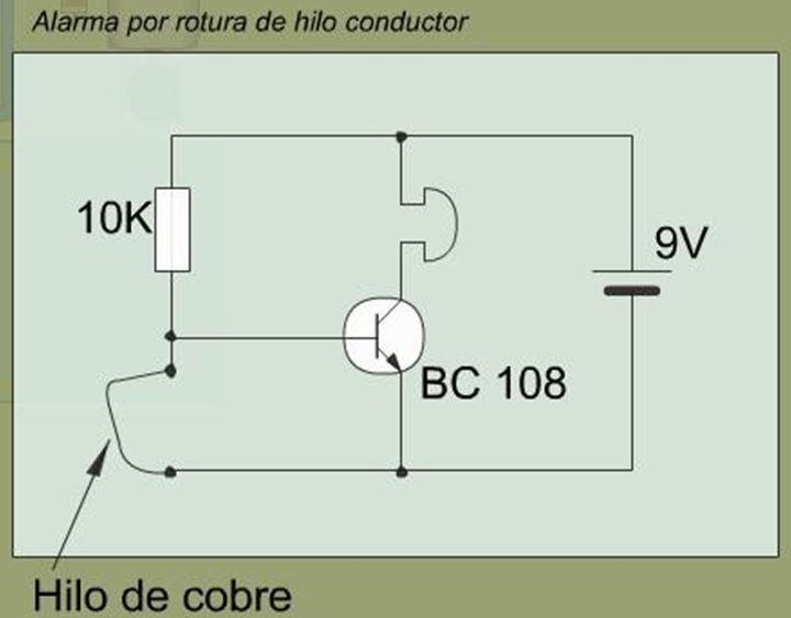 Circuito Basico : Transistor electronico que es funcionamiento tipos