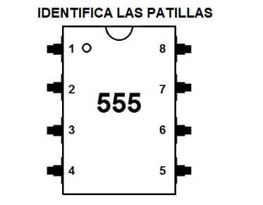 patillas 555