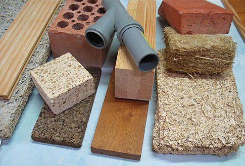 Materiales de construcci n tipos propiedades y usos - Material de construccion segunda mano ...