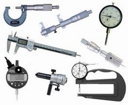 Instrumentos de medicion y medida for Cuales son medidas antropometricas