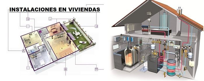 Instalaciones En Las Viviendas