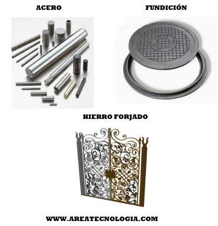 Amovibles juan alex yaranga introduccin materiales metlicos metales ferrosos ms utilizados acero es una aleacin de hierro y carbono donde la cantidad de carbono no supera el 2 de la cantidad en la aleacin urtaz Images