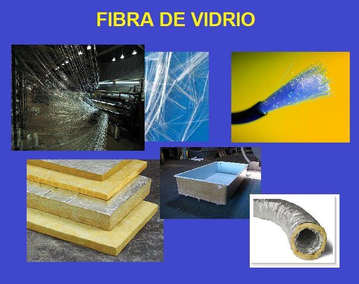 Fibra de vidrio que es usos fabricaci n telas mallas y - Varillas fibra de vidrio ...