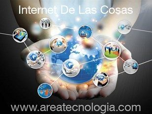 Internet De Las Cosas Que Es Ejemplos Aplicaciones Ventajas